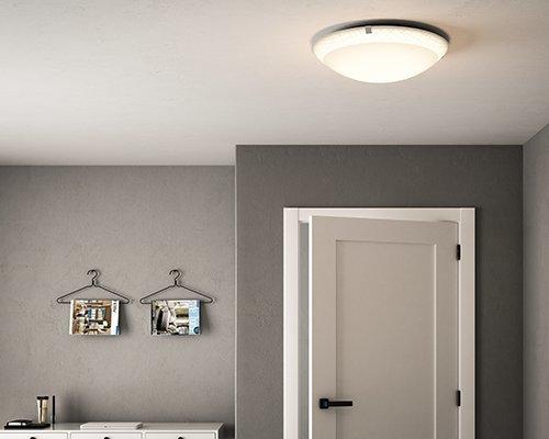 Lampes de plafond