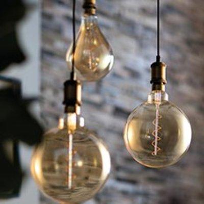 De LED gloeilamp? Ze maakt niet alleen jouw kamer maar ook de wereld een beetje mooier