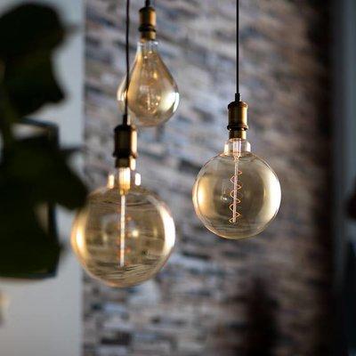 Pourquoi choisir des ampoules à filament LED?