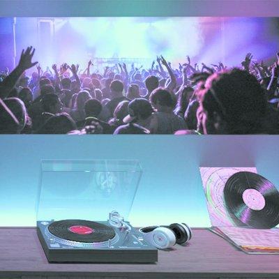 Let's dance! Bouw een discofeestje met Philips Hue
