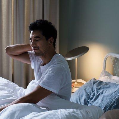 Un réveil tout en douceur avec le mode wake-up de Philips Hue