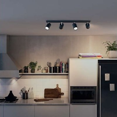 Waarom kiezen voor minimalistische opbouwspots