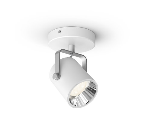 Philips Byre opbouwspot LED 1x4