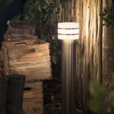 Verlichtingstips voor een toptuin