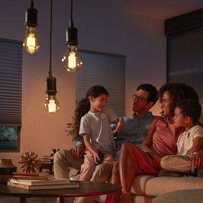 Verlicht milieuvriendelijk, met ledverlichting!