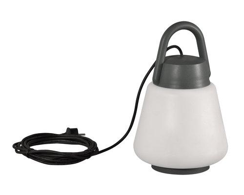 Light Gallery Kinke hanglamp outdoor grijs