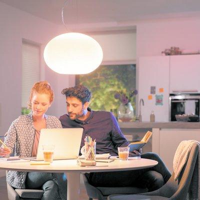 De beste verlichting voor je home office