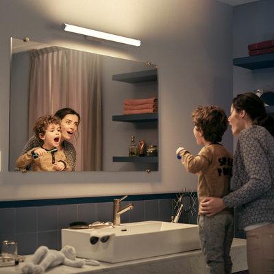 Zó zit dat: badkamerverlichting