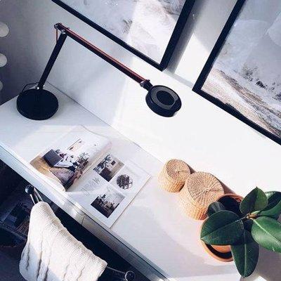 De perfecte bureauverlichting in elke hoek van de kamer