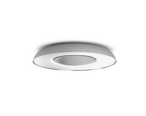 Philips Hue HUE Still plafondlamp LED 1x32W aluminium