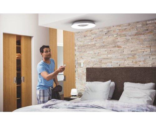 Philips Hue HUE Still plafonnier LED 1x32W en aluminium