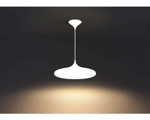 Philips Hue HUE Cher hanglamp LED 1x39W 3000lm wit