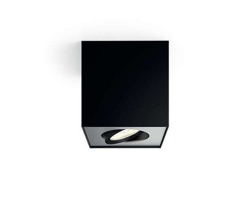 Philips Spot Box Noir