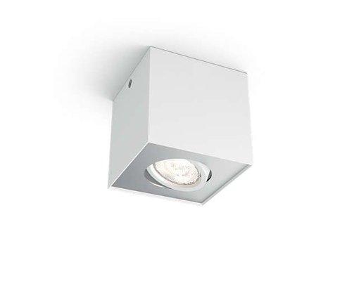 Philips Spot Box Blanc
