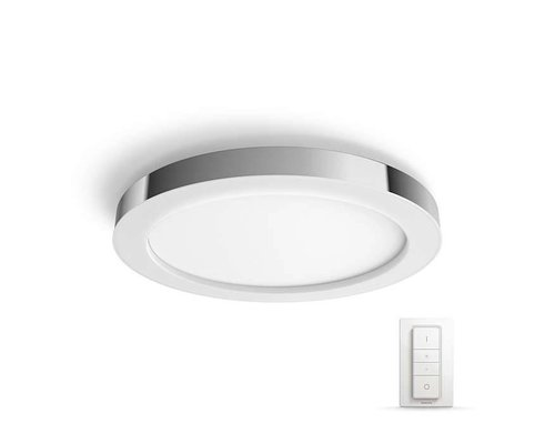 Philips Hue Plafonnier HUE White Ambiance Adore IP44 LED 40W / 2400lm