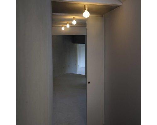 Light Gallery Ten wandlamp koper
