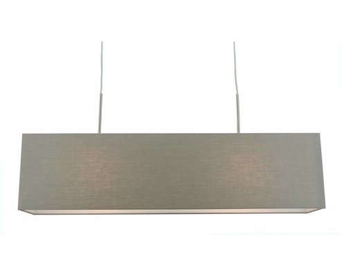 Light Gallery Kap hanglamp taupe 100x20x25