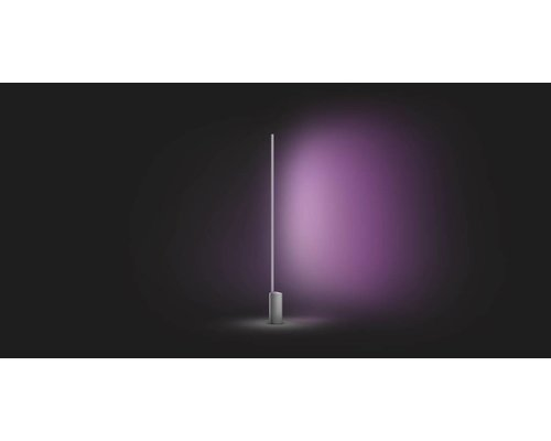 Philips Hue HUE Signe White & Color Ambiance Lampadaire LED 32W 2500lm
