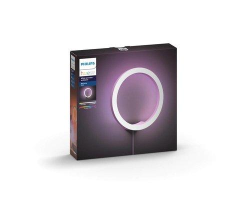 Philips Hue Sana White & Color Ambiance wandlamp LED 20W 1500lm wit