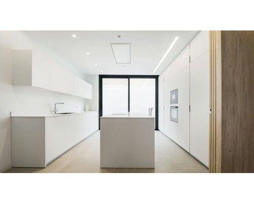 Light Gallery Swap inbouwspot rond small wit