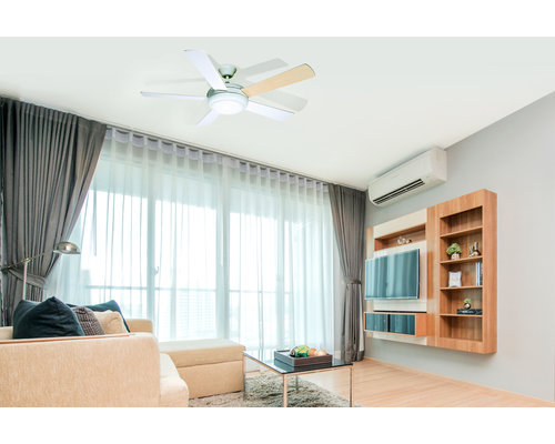 Light Gallery Rynda ventilator 40W