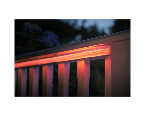 Philips Hue Lightstrip white & color ambiance 1650lm IP67 5m