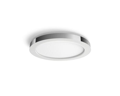 Philips Hue Hue Adore BT plafondlamp LED 40W/2400lm IP44 chroom