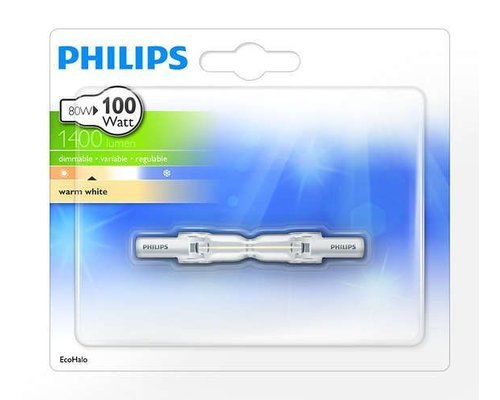 Philips ECO HALO R7S 78MM