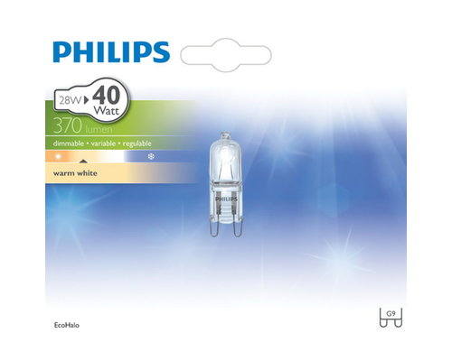 Philips ECOHALO CAP