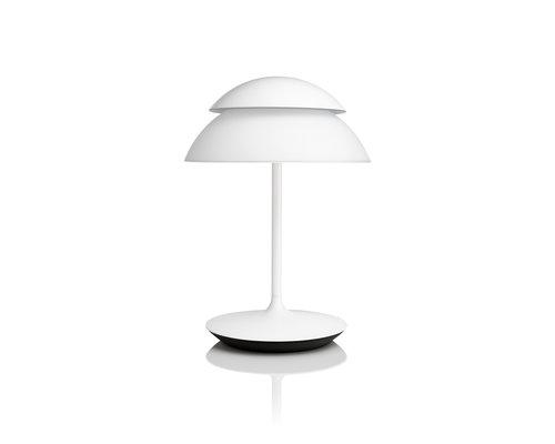Philips Hue HUE Beyond lampe de table LED 2x4,5W 300lm blanc ext.
