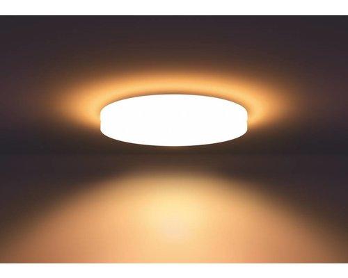 Philips Hue HUE Being plafonnier LED 1x32W 2400lm noir