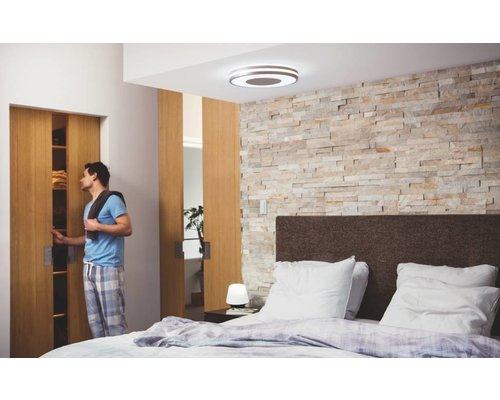 Philips Hue HUE Being plafonnier LED 1x32W 2400lm aluminium