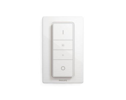 Philips Hue HUE Plafonnier LED 1x39W 3000lm blanc