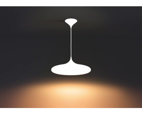 Philips Hue HUE Cher suspension LED 1x39W 3000lm blanc