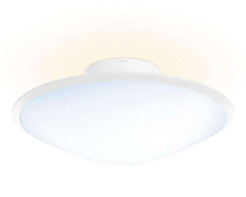 Philips Hue HUE Phoenix plafonnier LED 1x9W / 3155lm blanc