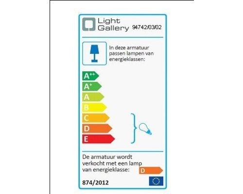 Light Gallery OVALE