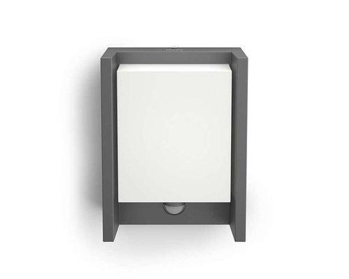 Philips ARBOUR wandlamp met sensor