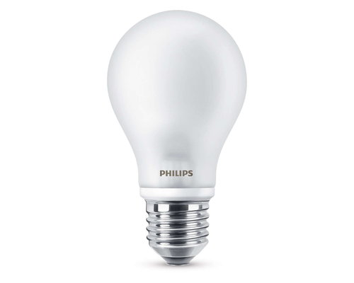 Philips Led lamp duopack 2xE27/40W ND 2700K