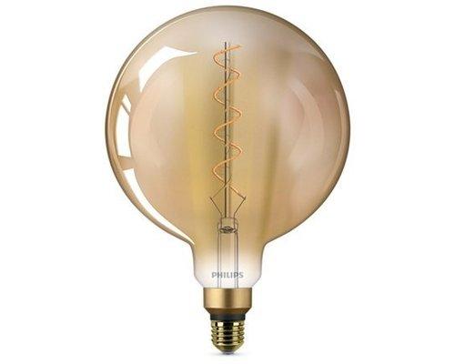 Philips Deco Giant Gold LED lamp E27