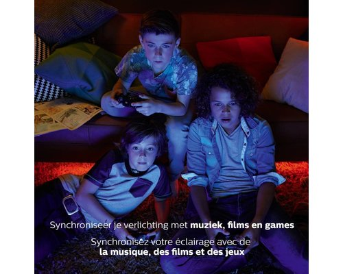 Philips Hue Hue white & color ambiance E14 Duo