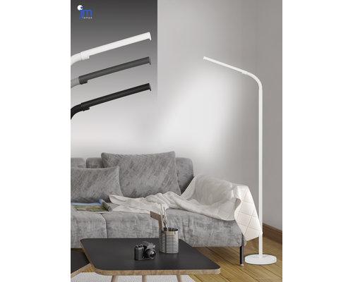 Light Gallery FLEXI leeslamp 8W/640lm wit