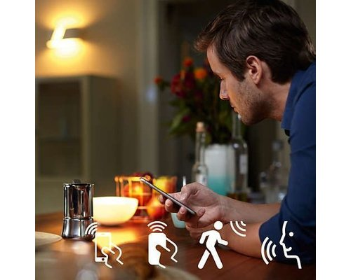 Philips Hue Hue white & color ambiance E27 Duo