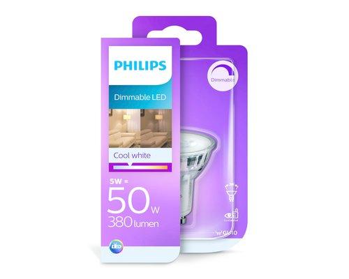 Philips LED CLASSIC GU10