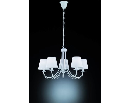 Light Gallery Cortez plafondlamp wit