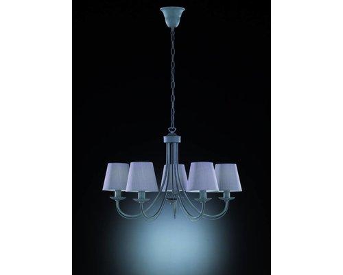 Light Gallery Cortez plafondlamp grijs