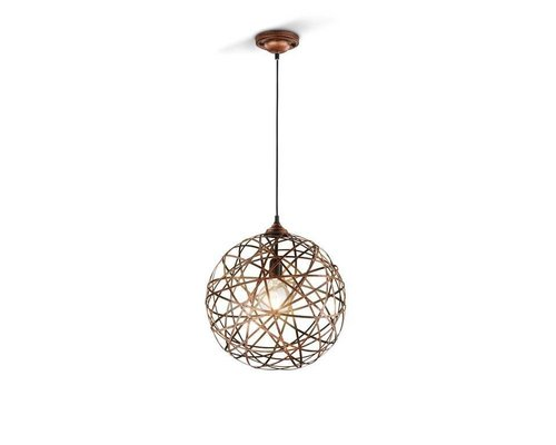 Light Gallery Jacob hanglamp bruin