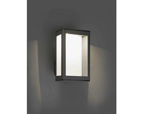 Light Gallery Mare wandlamp grijs