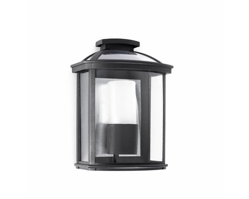 Light Gallery Ceres wandlamp zwart