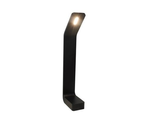 Light Gallery Gaelle tuinpaal zwart