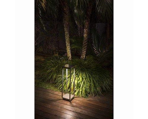 Light Gallery Saura draagbare lamp grijs